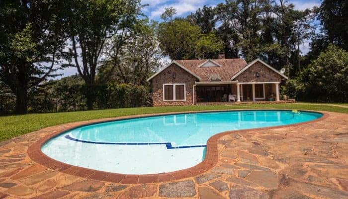 7 Big Ideas For Small Pool Houses Pool Pricer