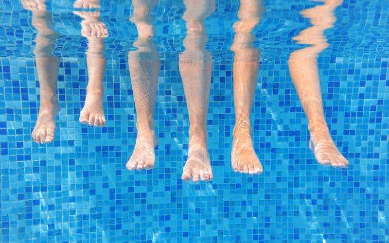 Inground Swimming Pool Prices and Info by State