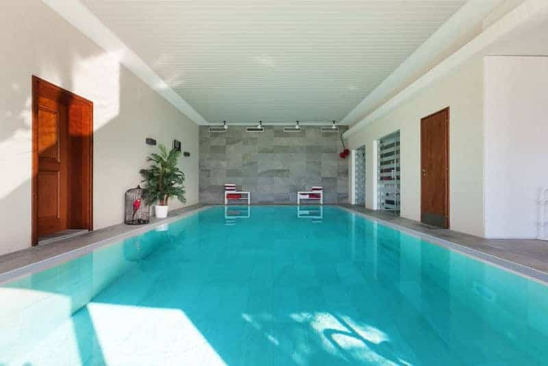 residential indoor pools the inside story pool pricer
