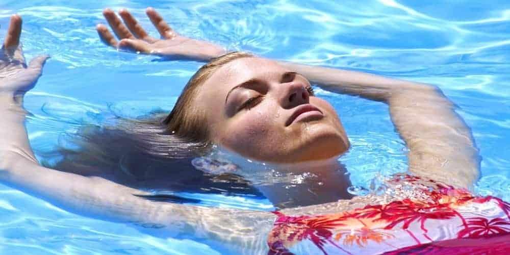 Ideal Pool Temperature A Heated Debate Pool Pricer