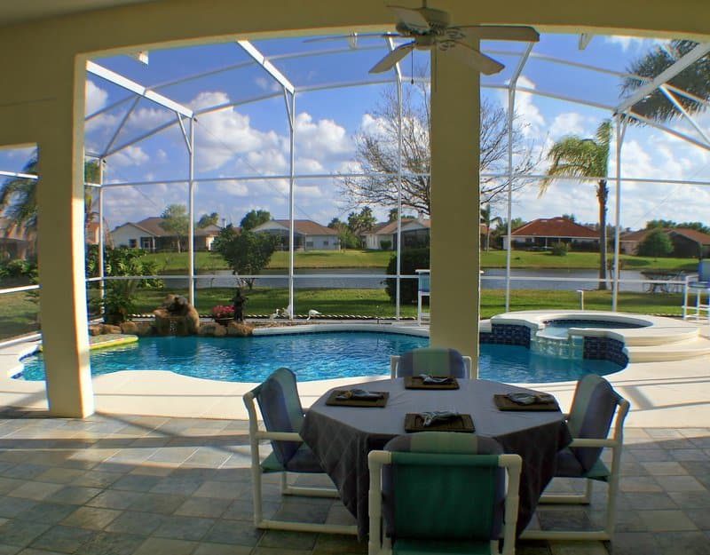 Pool Screen Enclosures Are They Worth The Cost Pool Pricer