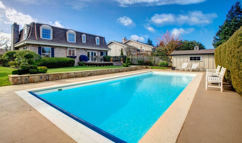 How Much Does An Inground Pool Cost, Average Cost To Install In Ground Pool
